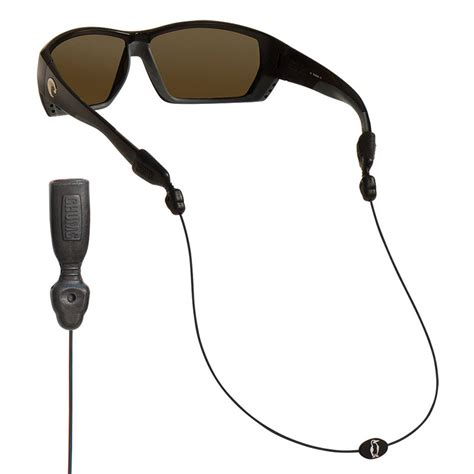 the orbiter chums eyewear retainers outdoor accessories