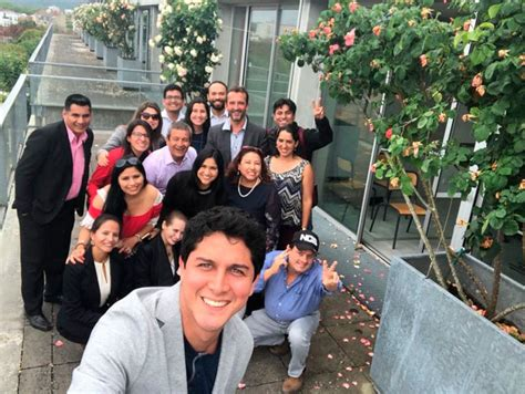 Mba Intern 2018 by Una Experiencia Formidable Mba Burdeos 2018 Uteg
