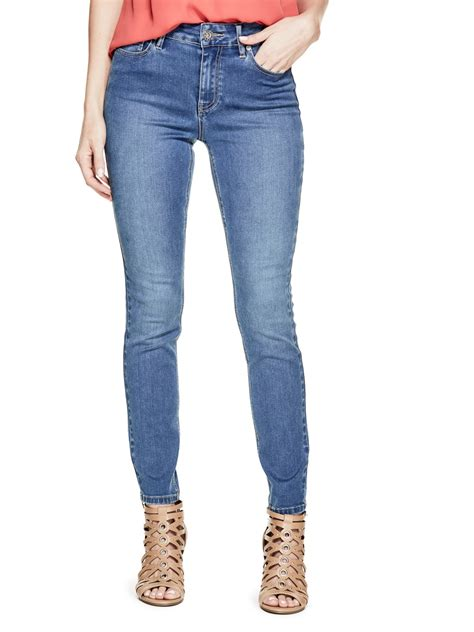 The Power Of Denim by Guess Factory S Power Ebay