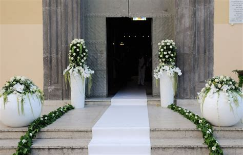 allestimento fiori chiesa 17 best images about matrimonio on updo