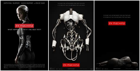 ava artificial intelligence ex machina the human qualities of a breathtaking female