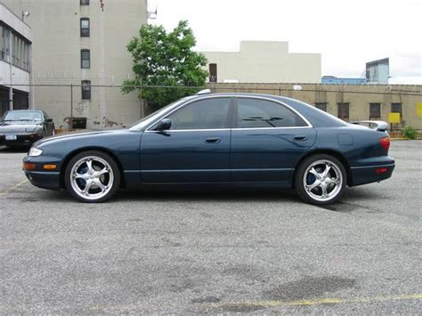 how cars work for dummies 1996 mazda millenia transmission control joeluv s 1996 mazda millenia in long island city ny