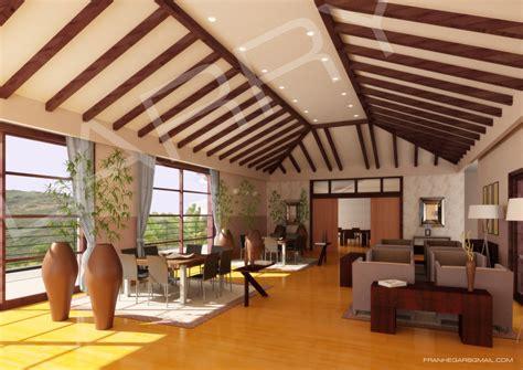 interiores de casas de co interiores casa club golf