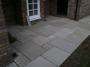 Natural Stone Patio Pavers Natural Stone Patio Ings Lane Waltham Grimsby
