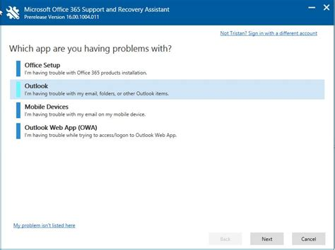 Office 365 Outlook Problems Troubleshooting Office 365 Email Connection Nutty About
