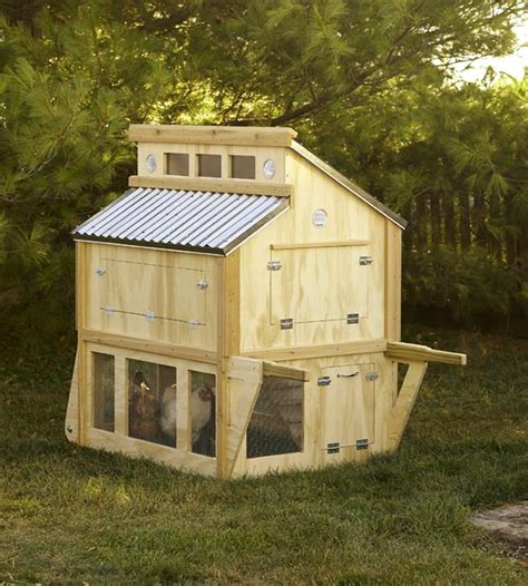 Mobile Chicken Shed by Pin Mobile Chicken Coop Plans 1jpg On