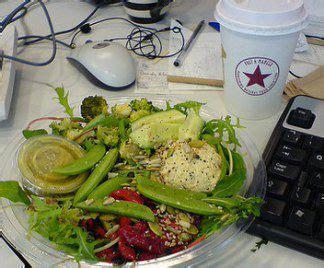 dieta da ufficio dieta in ufficio
