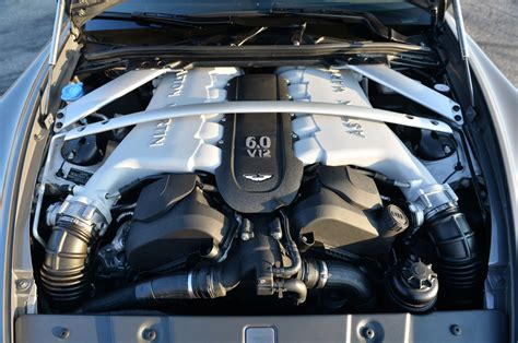Aston Martin Engines by 2015 Aston Martin V12 Vantage Reviews And Rating Motor Trend