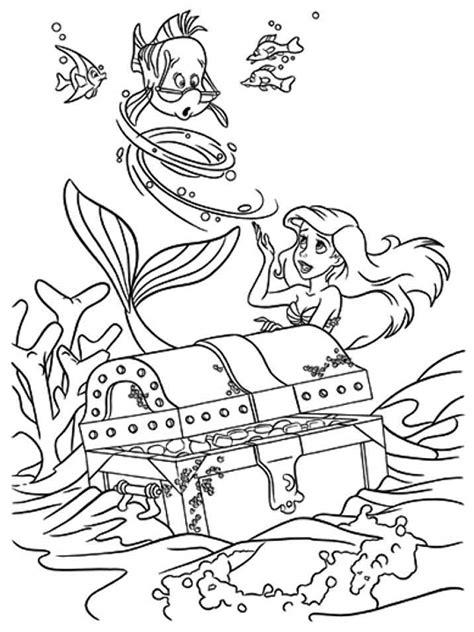 coloring page treasure chest صور رسومات كرتون للتلوين للأطفال للطباعة لتعليم التلوين