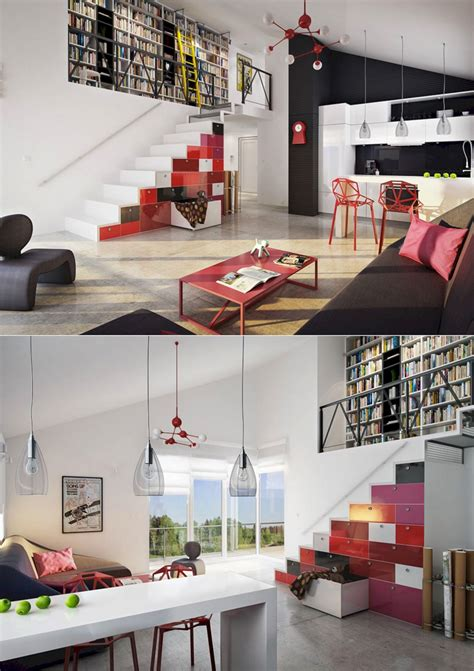 35 best interior design inspiration bright colorful loft design bright colorful loft design