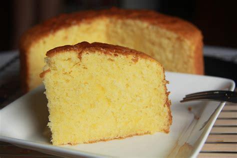 ricetta di torta morbida con panna