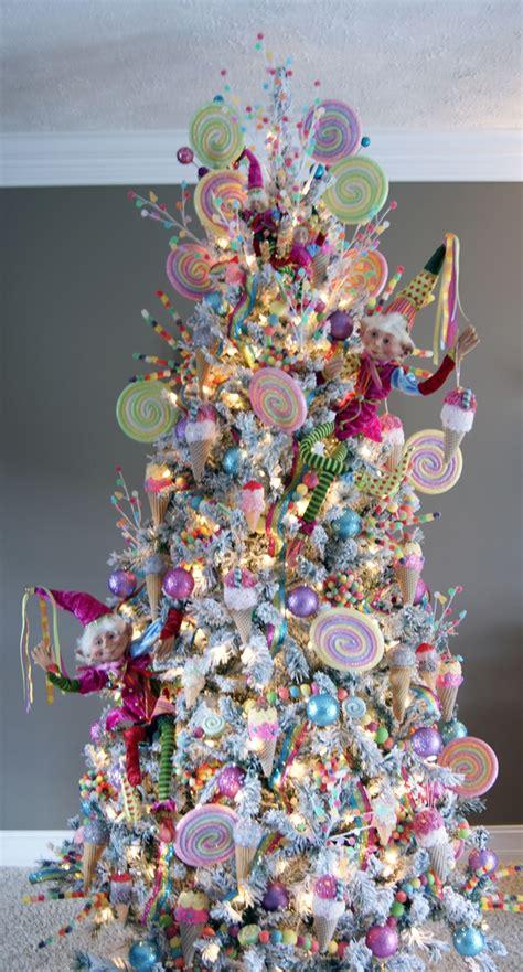 sweet tree celebrations christmas ideas pinterest