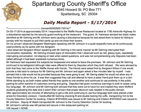 Social Security Office Spartanburg Sc by Arrested After Refusing To Pull Up Their Saggy