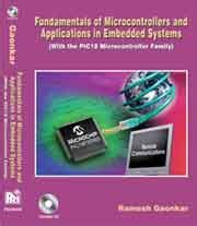 microcontroller theory and applications with the pic18f books microprocesser fundamentals of microcontrollers and