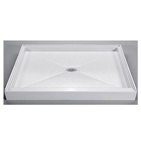 42 X 32 Shower Pan by Mti Mtsb 6048 Shower Base 60 Quot X 48 Quot Free Shipping