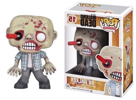 Funko Pop The Walking Dead Rv Walker rv walker the walking dead funko pop r 79 90 em mercado livre
