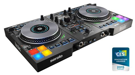 console dj android hercules djcontrol jogvision dj controllers