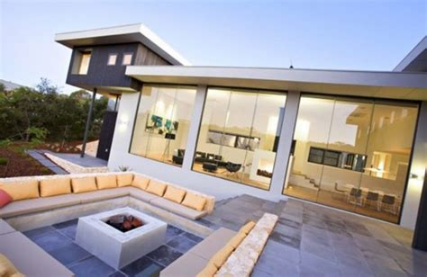 dazzling luxury apartment designs iroonie modern australian house design with outdoor living room