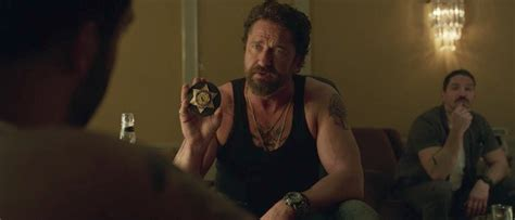 the den of thieves trailer is like heat with gerard butler