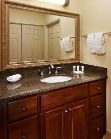 Foremost Faucets Capitol Collection Tropical Brown Granite Capitol Granite