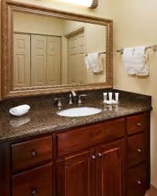 Capitol Collection: Tropical Brown Granite   Capitol Granite
