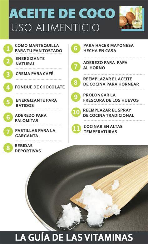 cocinar con aceite de coco 74 usos del aceite de coco que cambiar 225 n t 250 vida