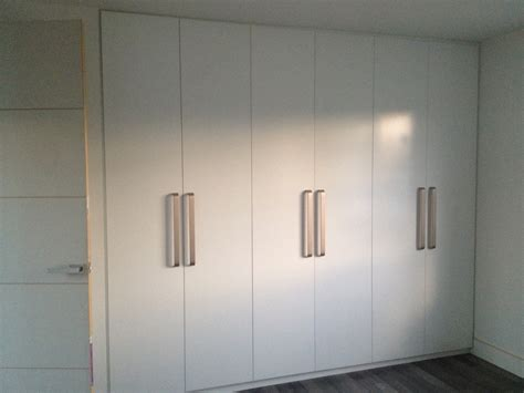 Polyurethane Wardrobe Doors by Hinged Wardrobes Quality Kitchens And Wardrobes