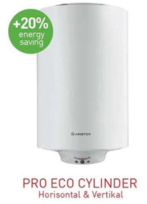Water Heater Ariston Pro Eco 100 V Murah Garansi Pemanas Air Listrik water heater ariston pro eco 50 80 100 liter water heater ariston