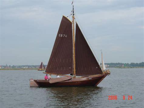 pluut platbodem in friesland sailboats used 97535 inautia - Pluut Platbodem