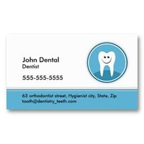 dental hygienist business card templates 1000 images about dental hygiene business cards on