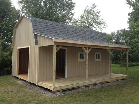 shed designs with porch barns w porch the shed guy