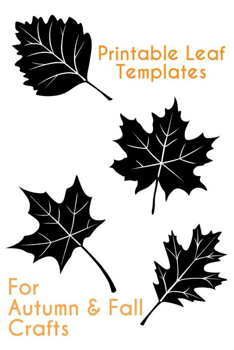 printable images of fall leaves scrunched tissue paper autumn leaf fall craft in the