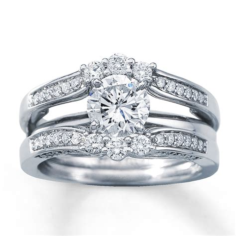Wedding Rings Enhancers by What Are The Engagement Ring Enhancers Ring Review