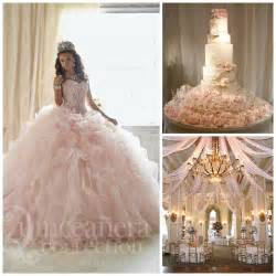 quinceañera decorations quince theme decorations princess theme theme ideas and