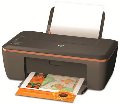 Printer Deskjet All In One hp deskjet 2510 all in one printer drivers printer driver