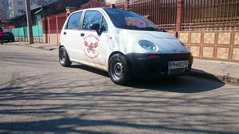 Daewoo Matiz Turbo 2008 Daewoo Matiz Turbo By Boost Freaks Page 4