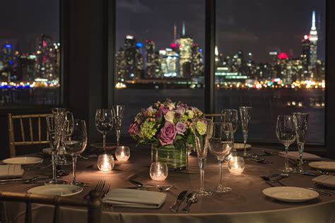 Chart House Nj by Chart House Restaurant Weehawken Nj Wedding Venue