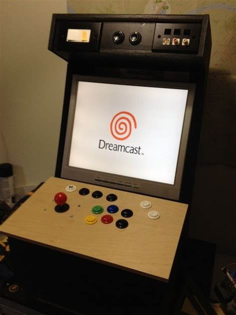 mame arcade cabinet kit diy mame cabinet kit diy projects