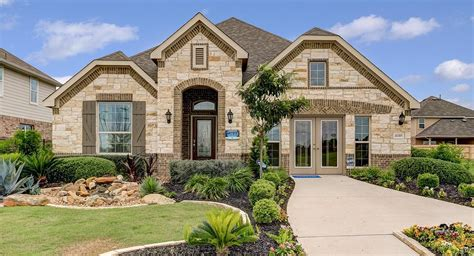 willow grove new home community schertz san antonio