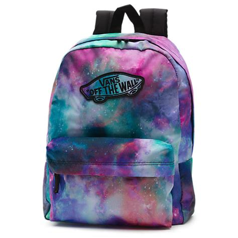 Vans Galaxy Type A galaxy realm backpack vans ca store