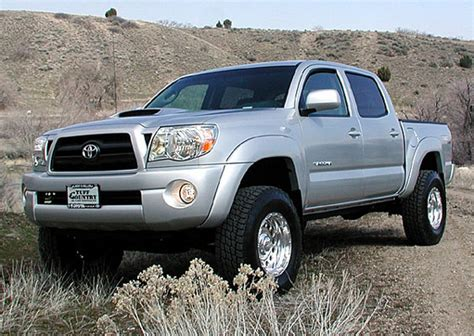 Toyota Tacoma History Toyota Tacoma History Of Model Photo Gallery And List Of