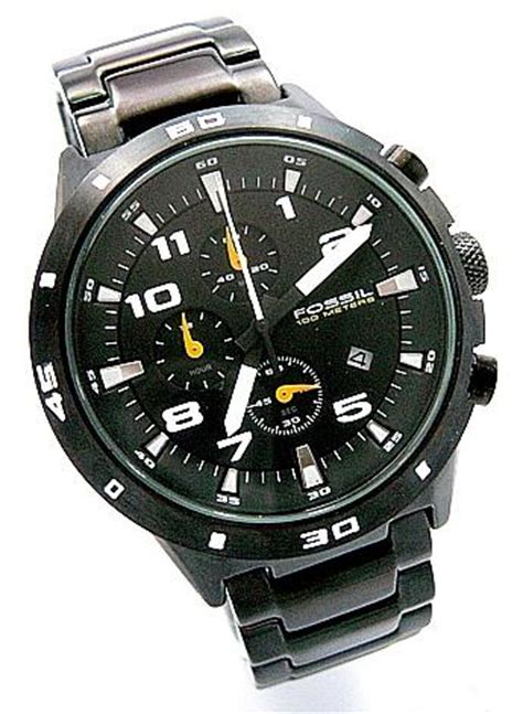 Jam Fossil Bq 1006 Black want to sell closed carigold forum