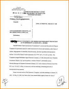 6 Motion To Vacate Default Judgment Sample Ledger Paper