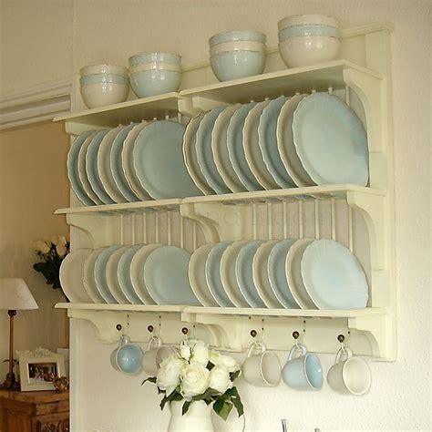 plate shelves 2 tier plate rack bliss and bloom ltd