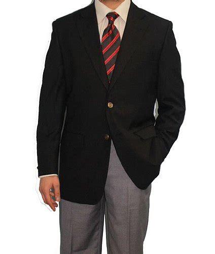 Eksklusif Blazer Stylish Black Jl Shop Black Sports Jacket Jacket To