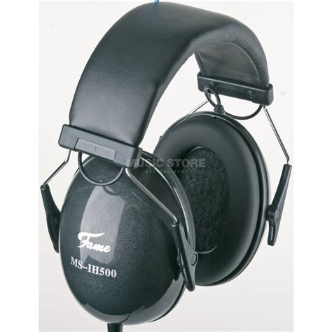 Earphone Headphone Phrodi 500 Pod 500 fame ms ih 500 headphones