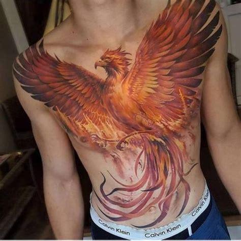 phoenix tattoo tumblr bird
