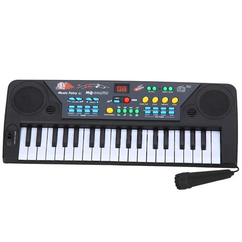 Keyboard Orgen China 37 Electronic Organ Keyboard 004fm Photos Pictures Made In China