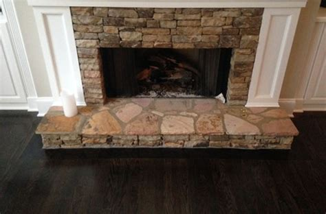 refinish floors marietta fireplace afters