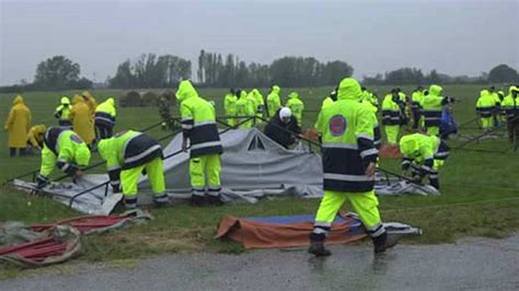 tende protezione civile magliano vetere giunta comunale approva piano di